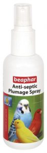 Beaphar Anti-Septic Plumage Spray 150ml