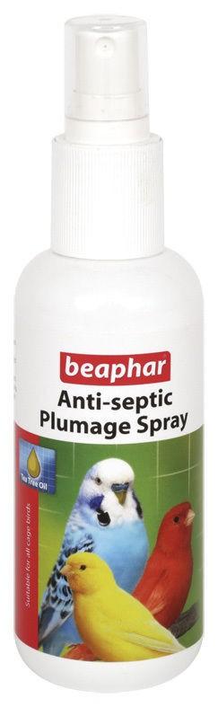 Beaphar Anti-Septic Plumage Spray 150ml