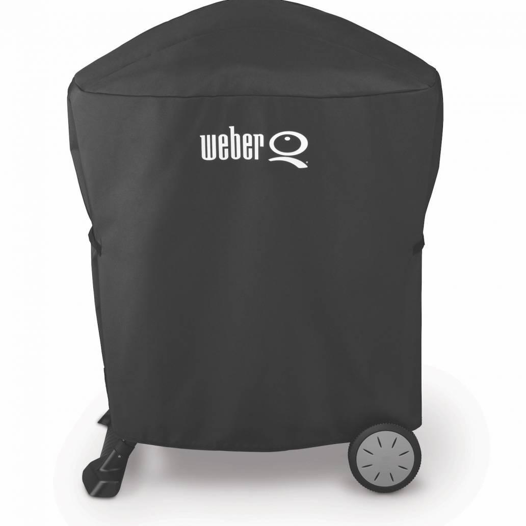Weber Premium BBQ Cover Q1000/2000 7120