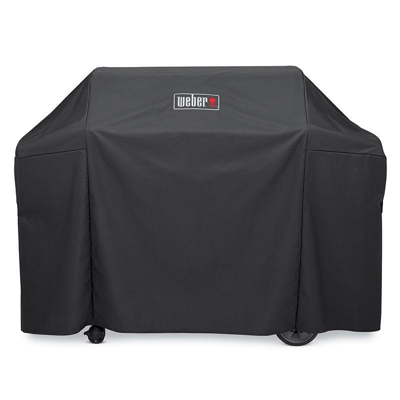 Weber Premium BBQ Cover - Genesis II, 3 burner & 300 series (7134)