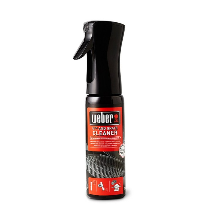Weber Q and grate cleaner - 300ml (17683)