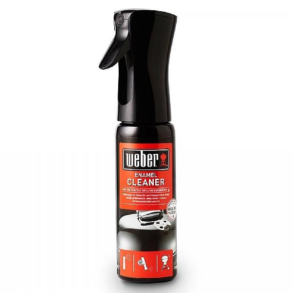 Weber Enamel cleaner 300ml 17684