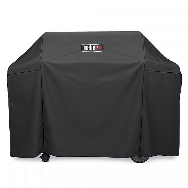 Weber Premium Barbecue Cover Fits Genesis II 4 burner 7135