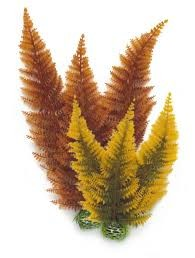 Oase BiOrb Aquatic Autumn Fern - Set 2 (46065)