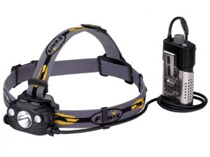 Fenix HP30R LED Head Torch 1750lm
