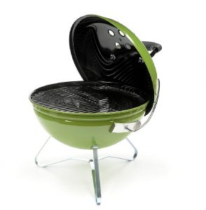 Weber Smokey Joe™ Premium - Spring Green