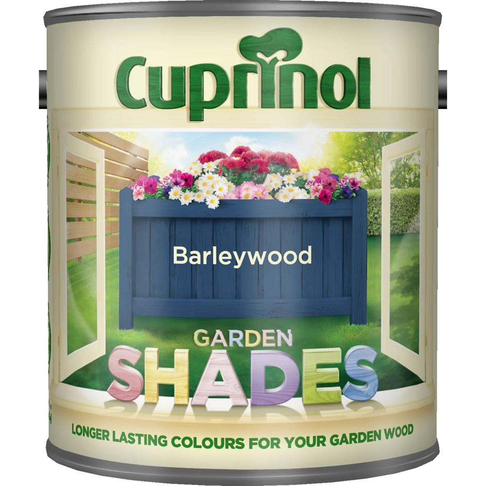Barley Wood 2.5ltrs