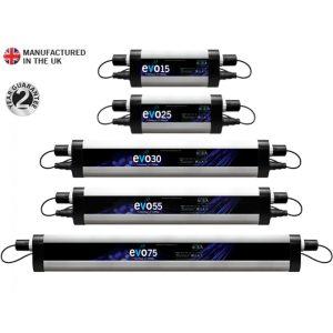 Evolution Aqua Evo 55W UV Clarifier