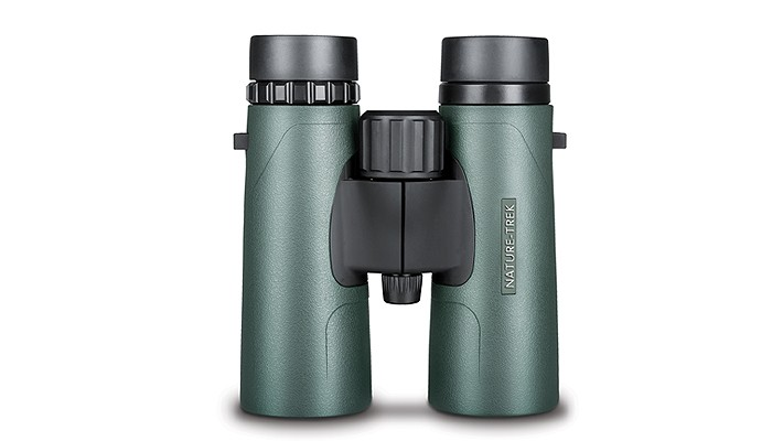 8x32 (Top Hinge ~ Green) Binoculars