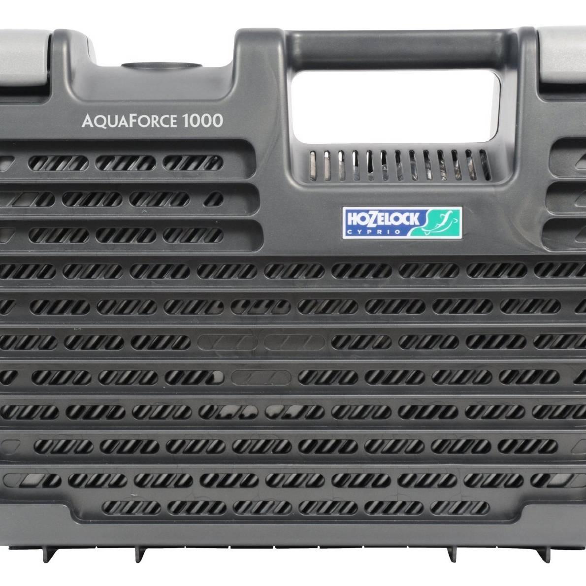 Hozelock Aquaforce 12000 (1585)