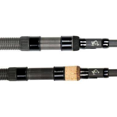 Nash Scope Shrink Carp Rod 9' 3Lb (Mk2)