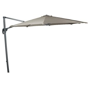 Falcon T1 3m Round Parasol - Ivory