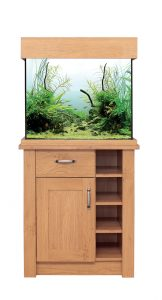 Aqua One OakStyle 110L Aquarium