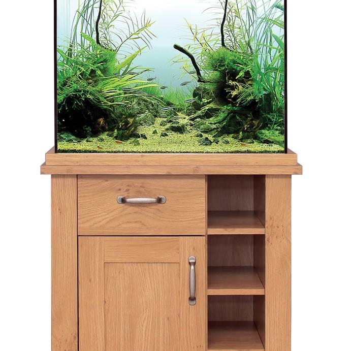 Aqua One OakStyle 110L Aquarium