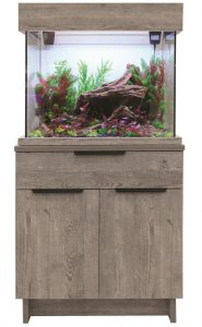 Aqua One OakStyle 110L Urban Aquarium