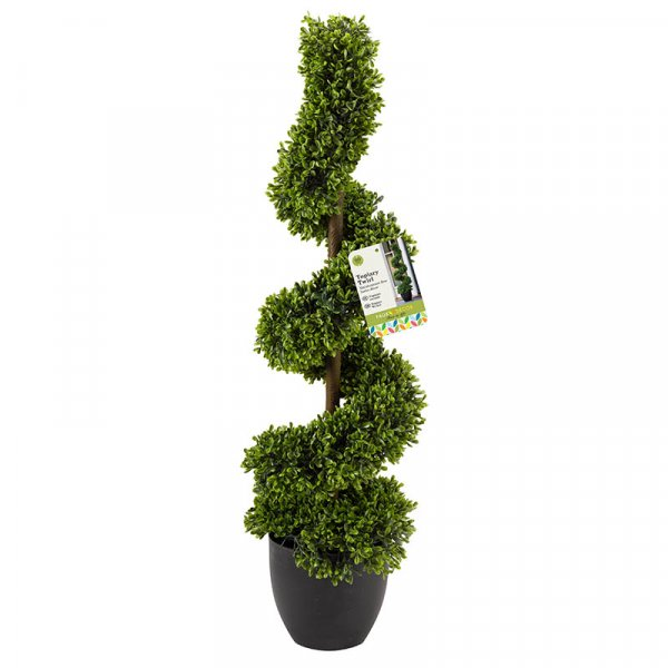 Smart Garden Topiary Twirl 90cm