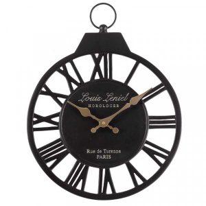 Smart Garden Vintage Wall Clock