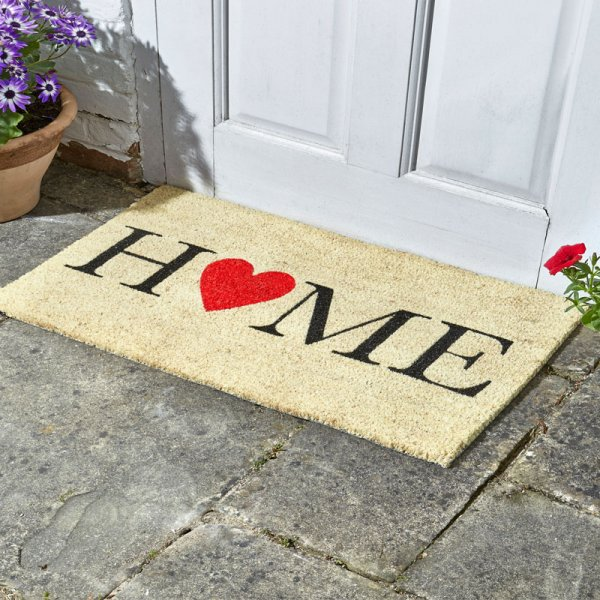 Smart Garden Home Is Where The Heart Is 75x45cm