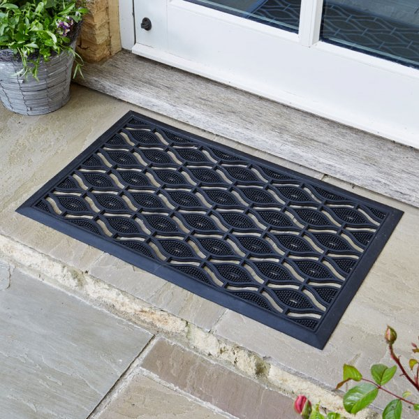 Smart Garden Diamond - Rubber Mat 75 x 45cm