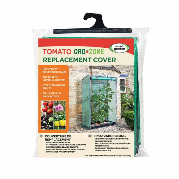 Smart Garden Tomato GroZone Replacement Cover