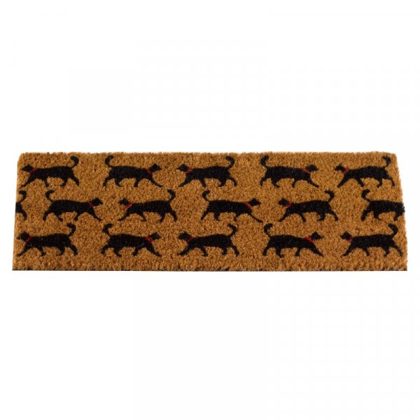 Smart Garden Cats! Decoir Mat Insert 53x23cm