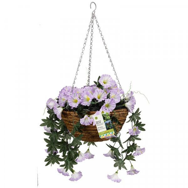 Smart Garden Easy Basket - Spring Bloom