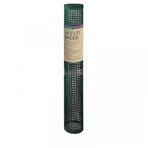 Smart Garden Multi-Mesh - Green 15mm - 0.5m x 5m