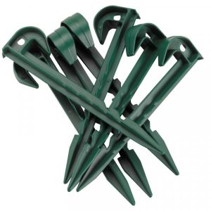 Smart Garden Multi Use Pegs 10pk