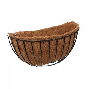 "Smart Garden 16"" Wall Basket"