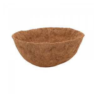 "Smart Garden Value 12"" Coco Basket Liners - Twin Pack"