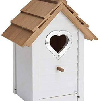 Gardman Heart Nest Box in Box