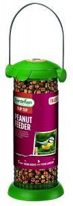 Gardman Filled Flip Top Peanut Feeder