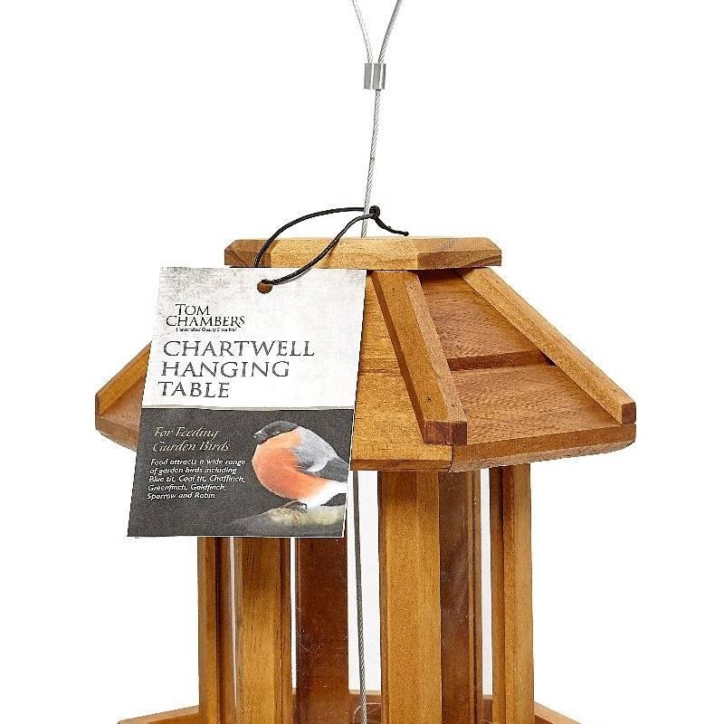 Tom Chambers Chartwell Seed Feeder