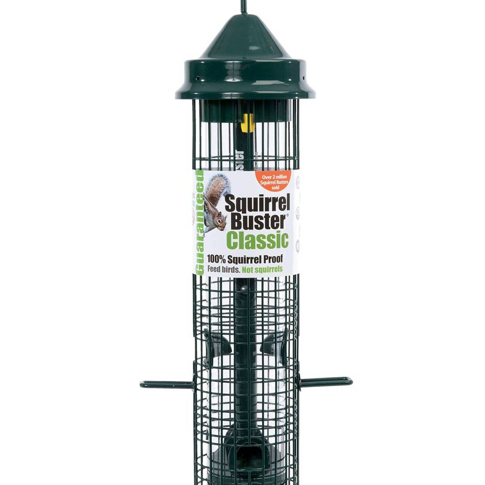 Jacobi Jayne Squirrel Buster Classic, 1.4 Litres