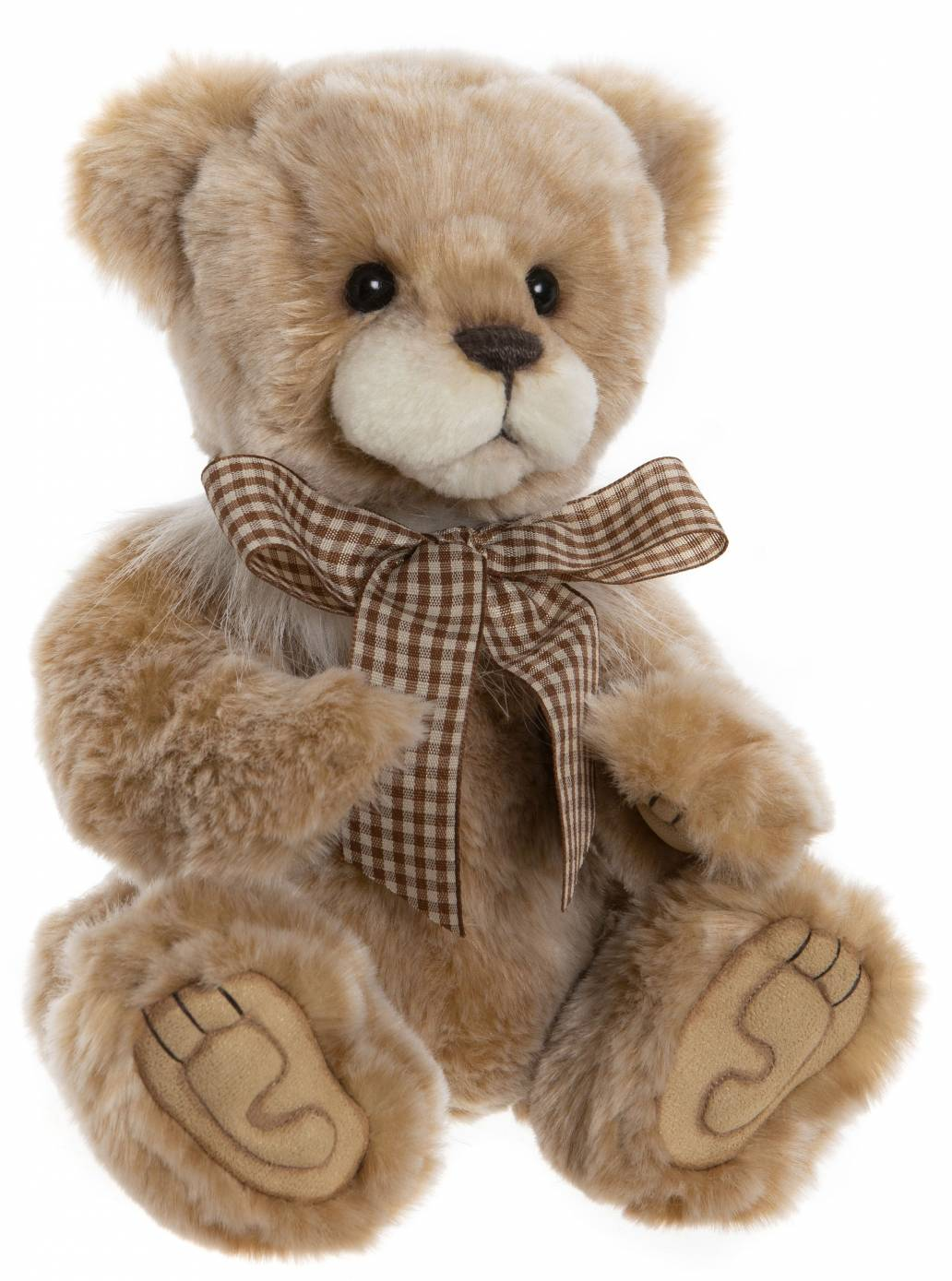 Charlie Bears - Goody Two Shoes - **Reserve Yours Now**