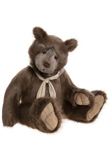 Charlie Bears - Aldwyn - **Reserve Yours Now**