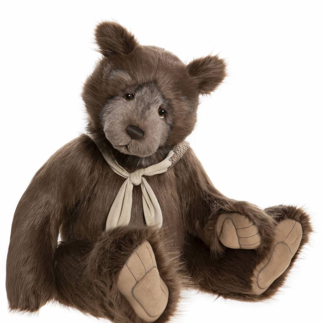 Charlie Bears - Aldwyn - **Reserve Yours Now**