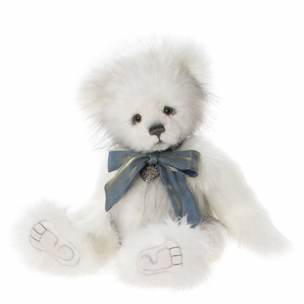 Charlie Bears - Charlie Year Bear 2020 - ** Reserve Yours Now**