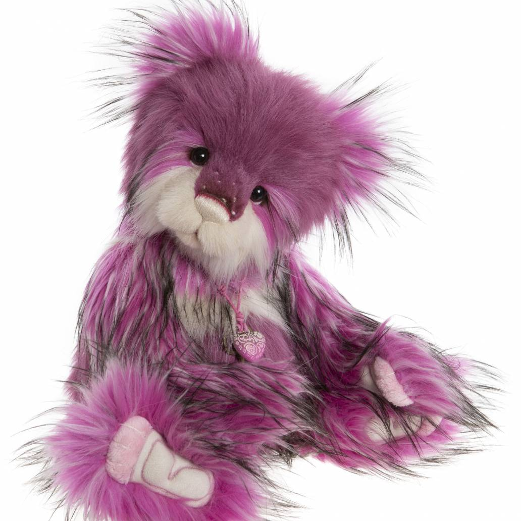 Charlie Bears - Cotton Candy - **Reserve Yours Now**