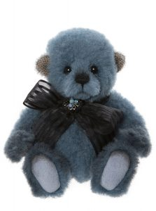 Charlie Bears - Bluebeary - **Reserve Yours Now**
