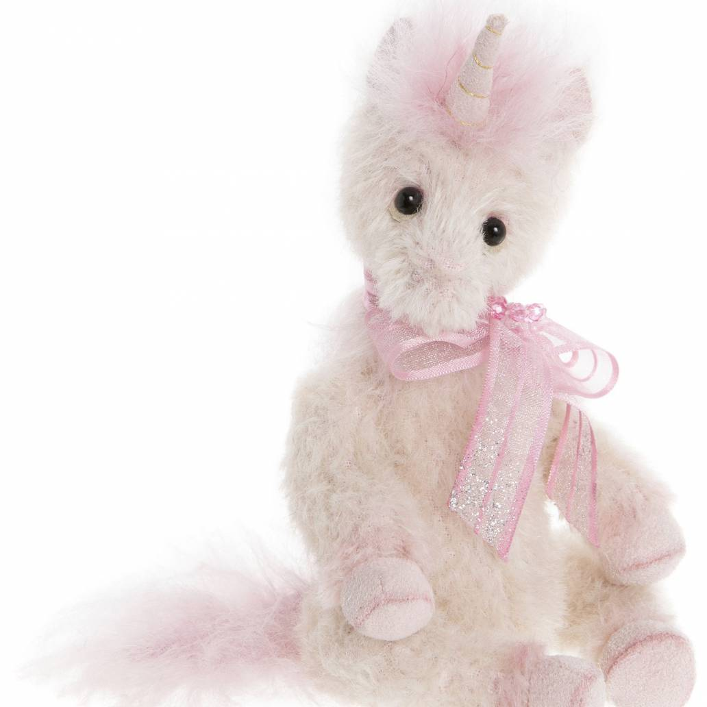 Charlie Bears - Bijou - **Reserve Yours Now**