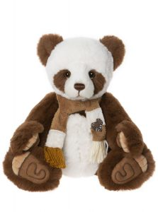 Charlie Bears - Albie - **Reserve Yours Now**