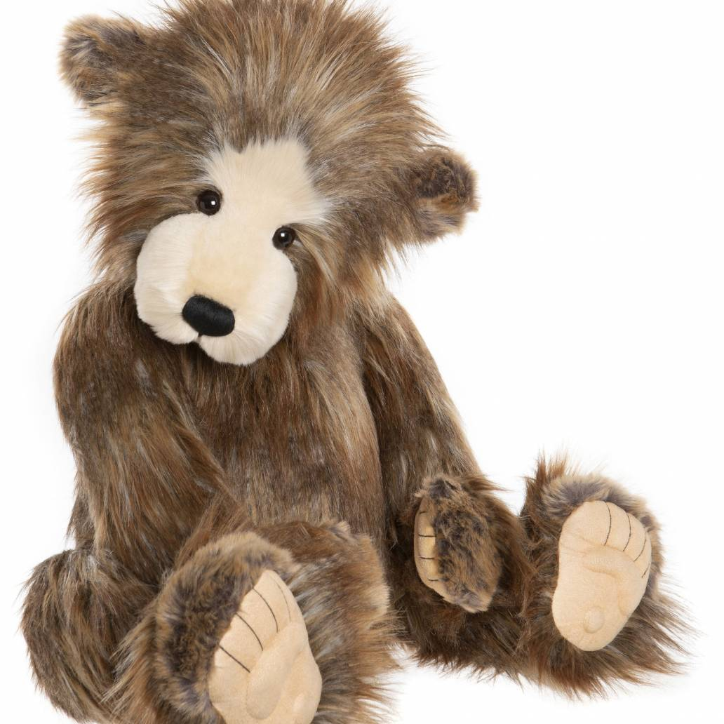 Charlie Bears - Chunky - **Reserve Yours Now**