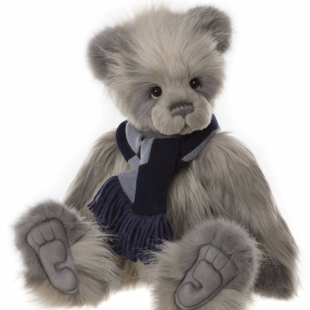 Charlie Bears - Clark - **Reserve Yours Now**