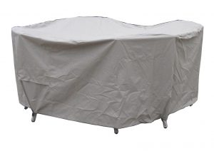 Bramble Crest 100cm & 120cm Round Dining Table Set Cover