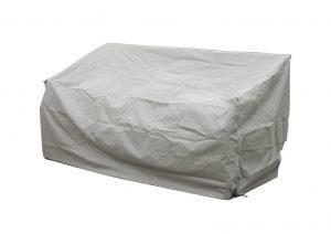 BrambleCrest 2 Seat Sofa Cover - Khaki