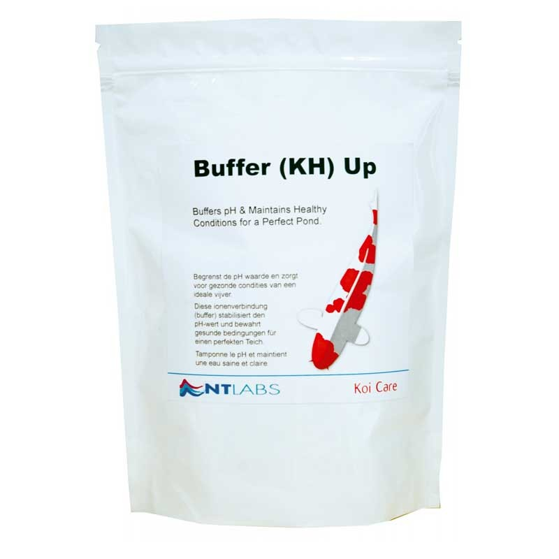Nt Labs Buffer ( Kh ) Up 1.5Kg