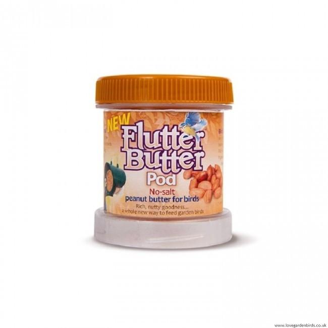 Jacobi Jayne Flutter Butter Pods 170g - Original