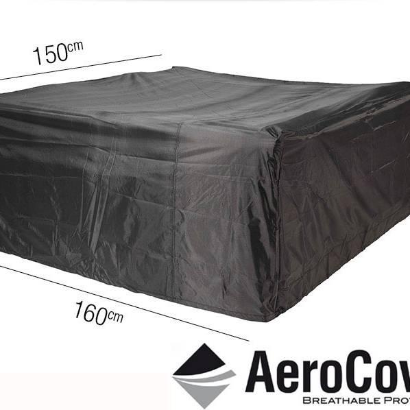 Aerocover Garden Set Rectangle Cover 160x150x85cm
