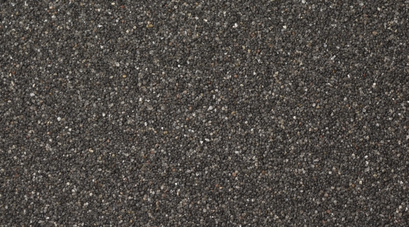 Unipac Limpopo Black Sand 2kg